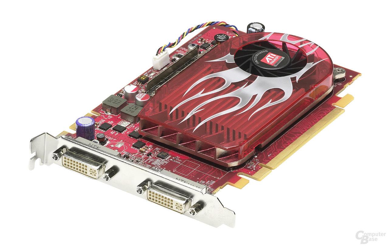 ATi Radeon HD 2600