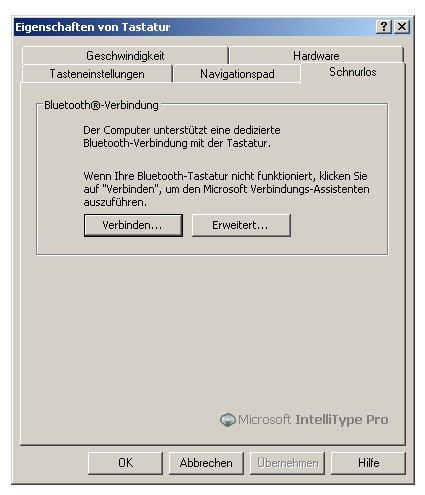 IntelliType Software 3