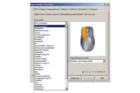 IntelliPoint Software 2