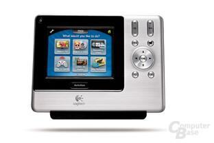 Logitech Harmony 1000 Advanced Universal Remote (Fernbedienung für Windows Vista)
