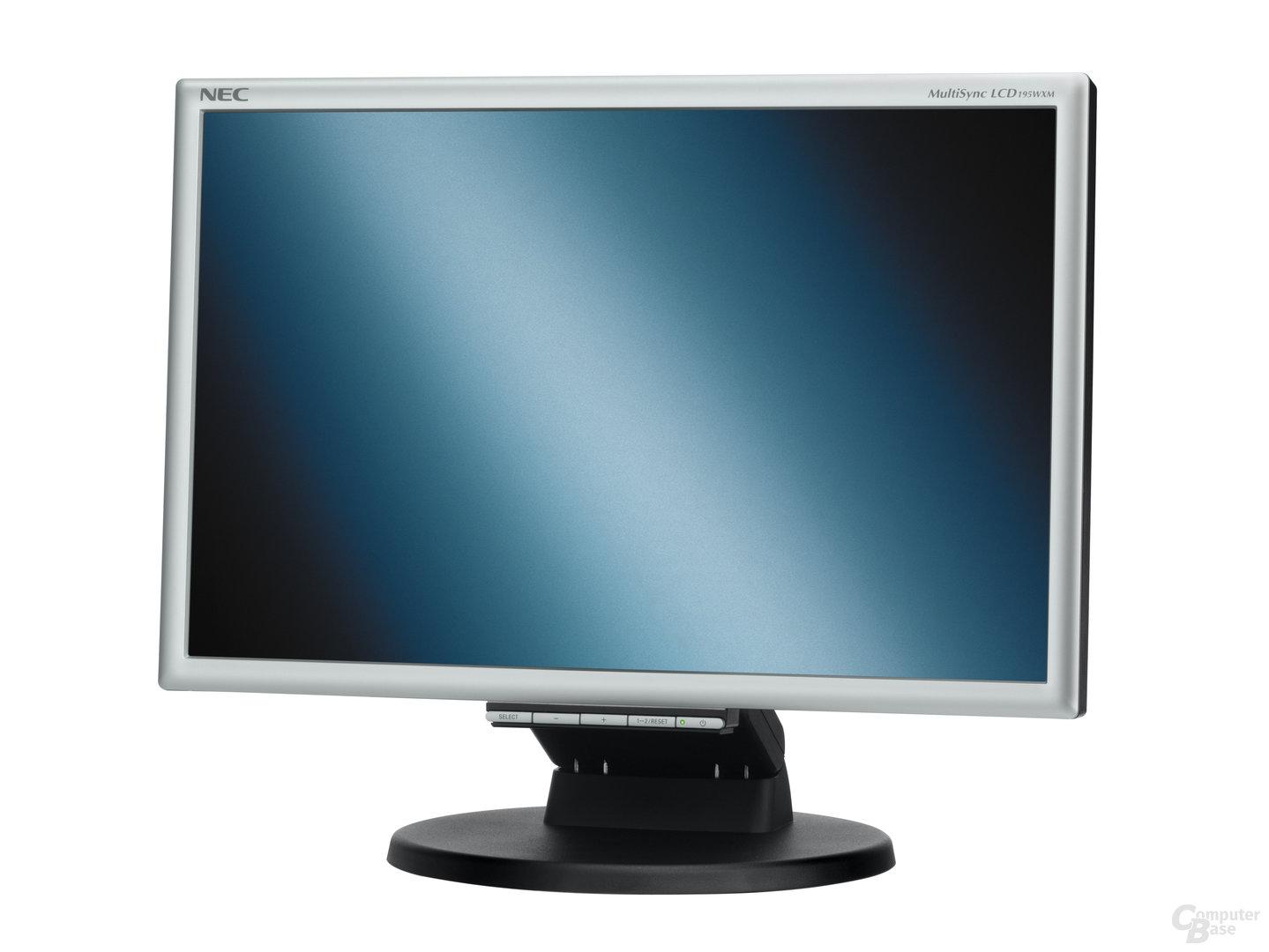 NEC LCD195WXM