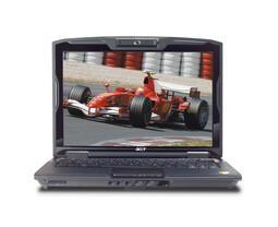 Acer Ferrari 1000