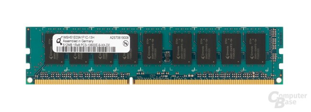 Qimonda DDR3-1333