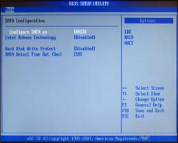 Asus P5K Deluxe BIOS