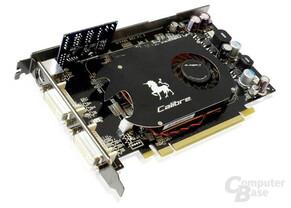 Sparkle Calibre GeForce 8600 GT