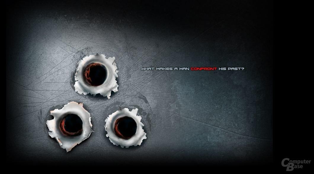 Splinter Cell Conviction (6)