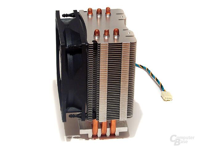 Echte Alternative – günstig und funktionell: Xigmatek HDT-S963