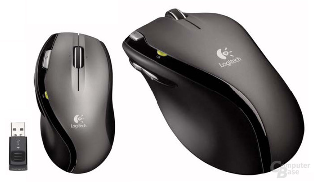 Logitech MX620
