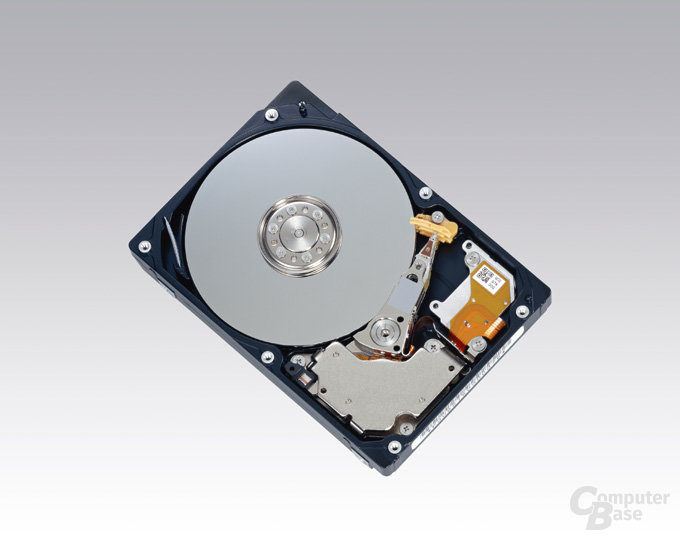 Fujitsu Enterprise Hard Disk Drive