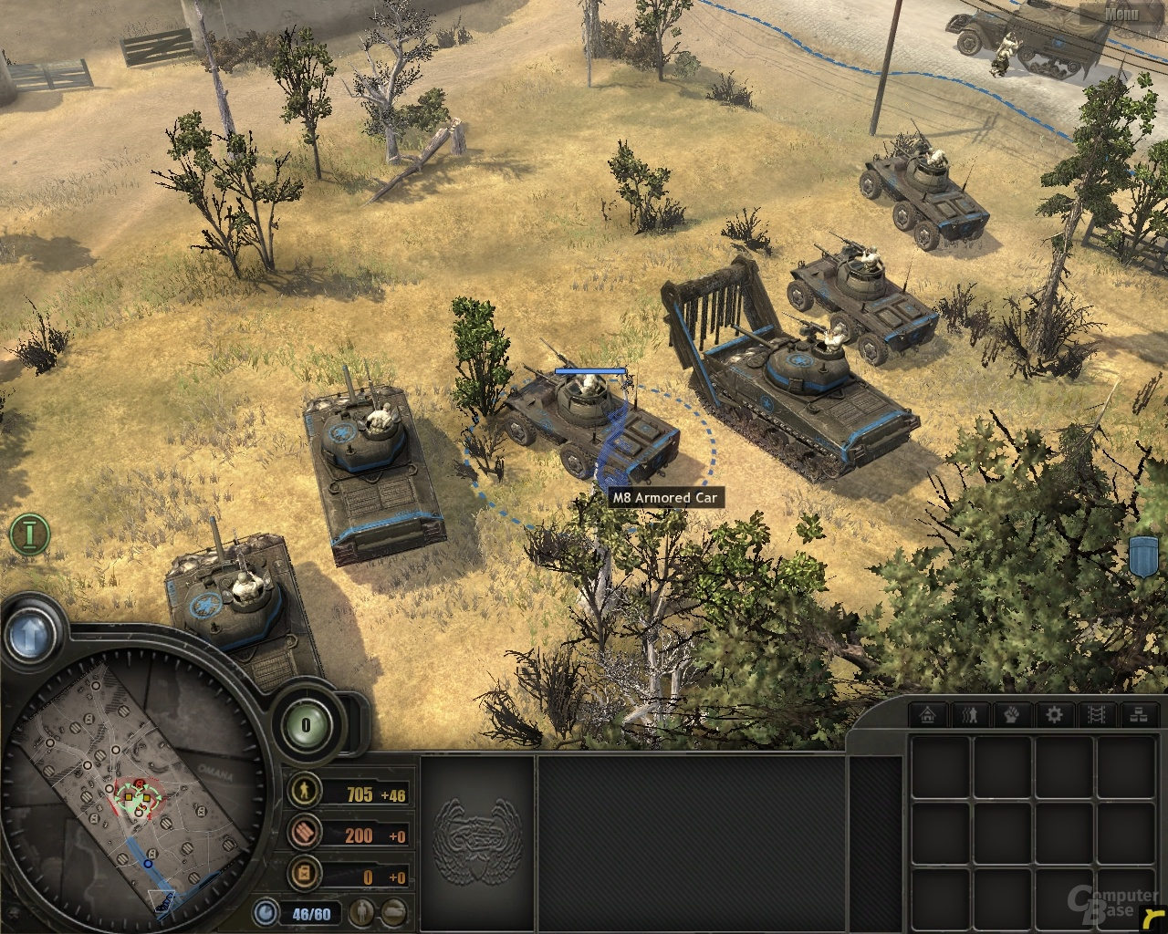 Company of Heroes G80 DX10