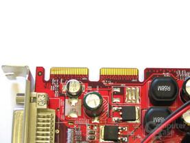 PC Radeon HD 2600 XT CrossFire