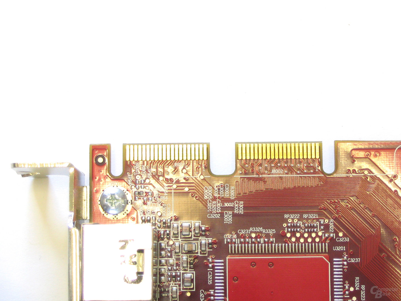 Radeon HD 2400 XT CrossFire