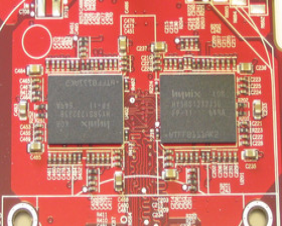 Radeon HD 2400 XT VRAM