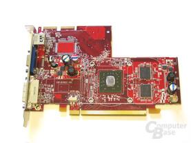 Radeon HD 2400 XT ohne Kuehler