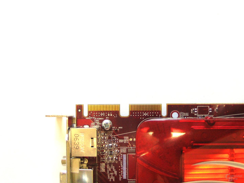 Radeon HD 2600 XT CrossFire