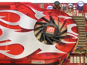 Radeon HD 2600 XT Luefter