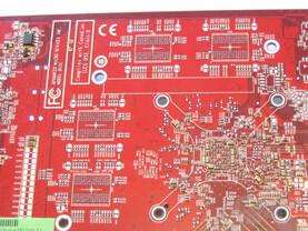 Radeon HD 2600 XT Platzhalter