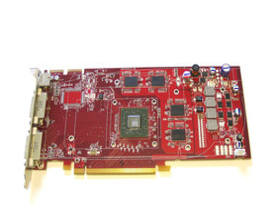Radeon HD 2600 XT ohne Kuehler