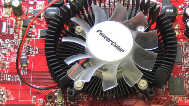 ATi Radeon HD 2400 XT und HD 2600 XT im Test: Geht die wichtige Mittelklasse an ATi?