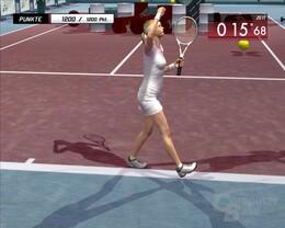 Virtua Tennis 3 für PC