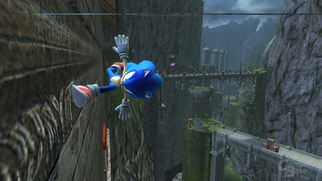 Sonic The Hedgehog für PS3