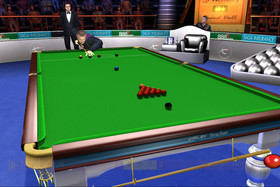 World Snooker Championship 2007 für PS3