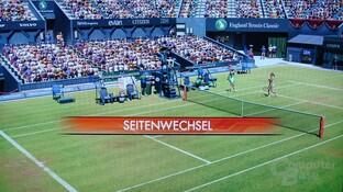 Virtua Tennis 3: Demo für PS3