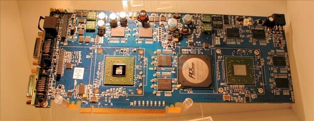 HIS Dual Radeon HD 2600 XT ohne Kühler