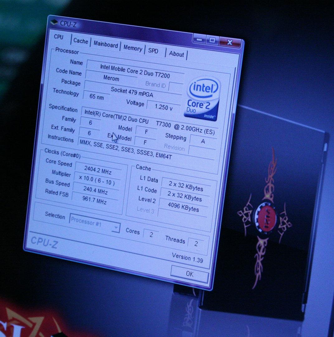 """Turbo""-Phase des MSI-Notebooks"