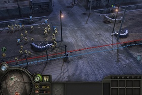 Company of Heroes D3D10 - G80