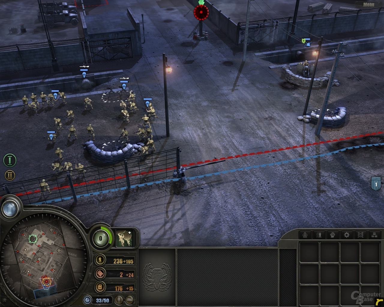 Company of Heroes D3D10 - R600