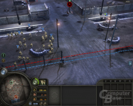 Company of Heroes D3D9 - G80