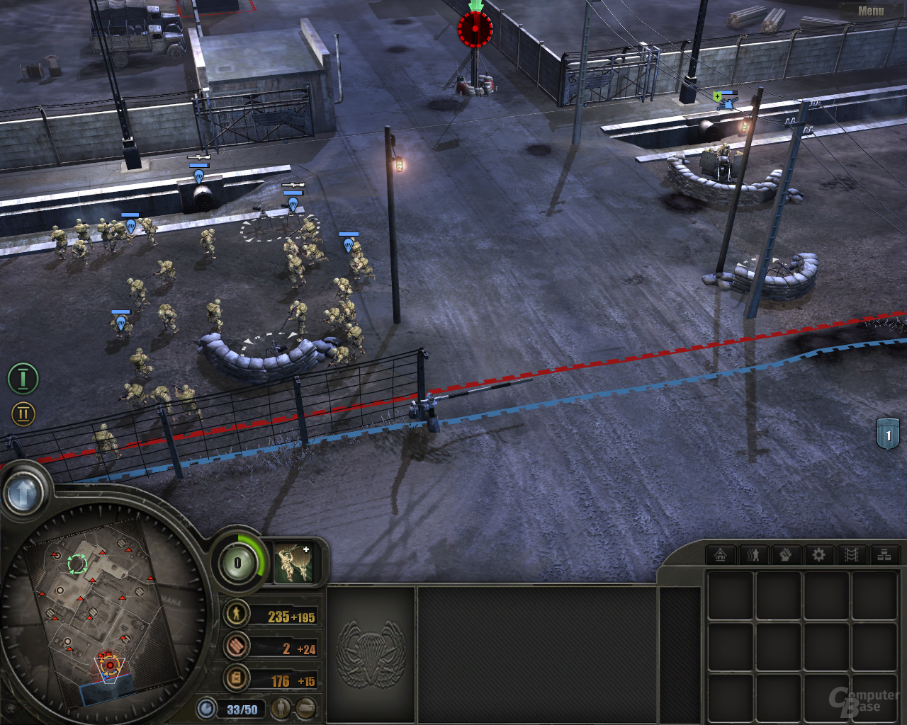 Company of Heroes D3D9 - R600