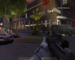 RS Vegas - G80