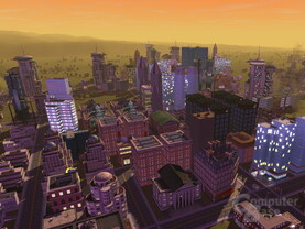 SimCity Societies 1