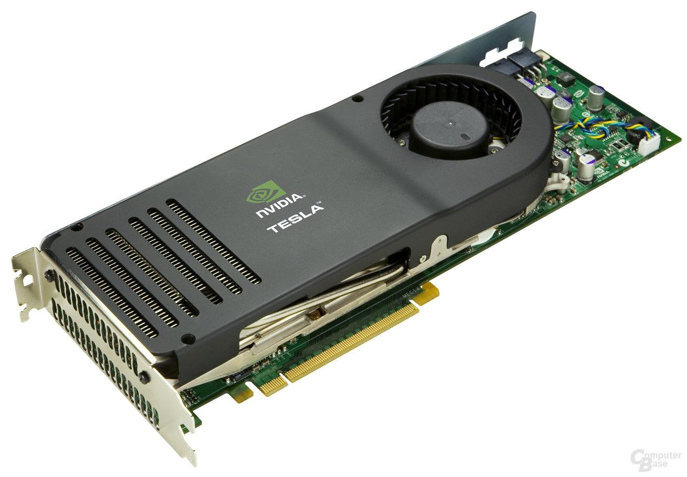 nVidia Tesla C870 GPU Computing Processor