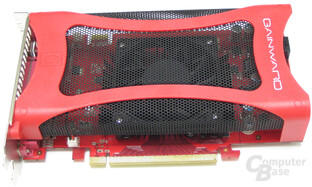 Gainward GeForce 8600 GTS 512