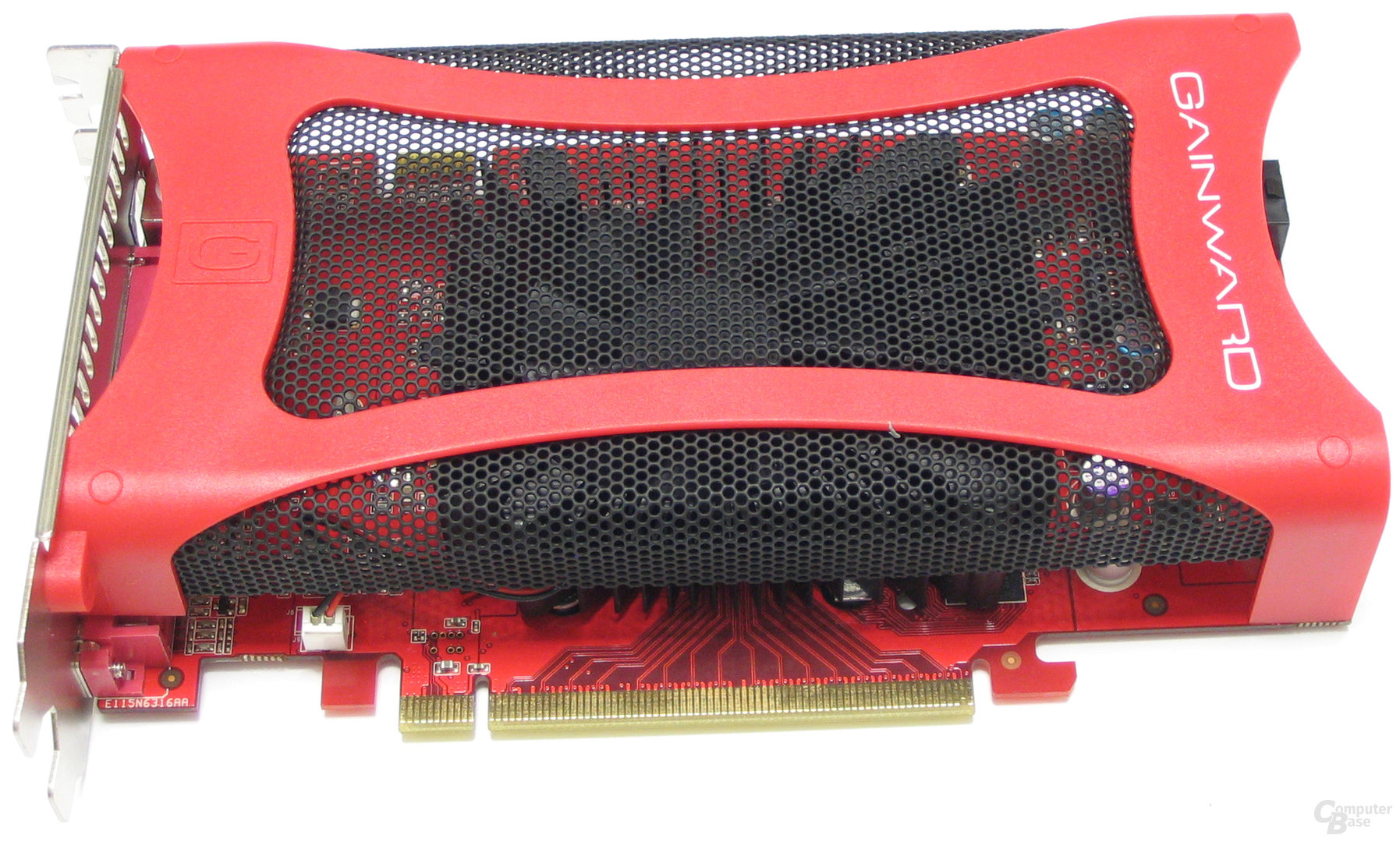 Gainward GeForce 8600 GTS GS