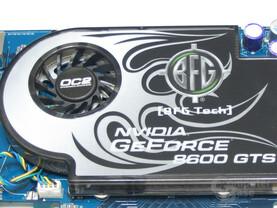 8600 GTS OC2 Kühler