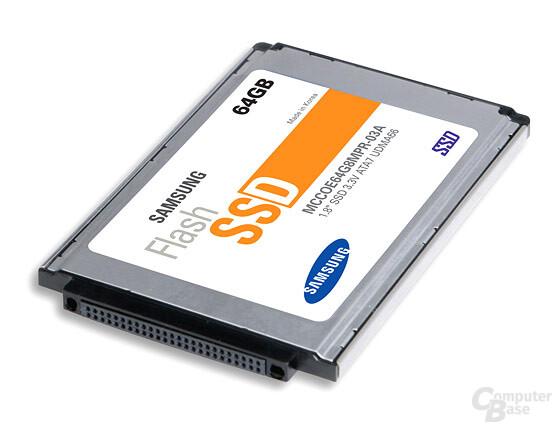 Samsung 1,8-Zoll-SDD