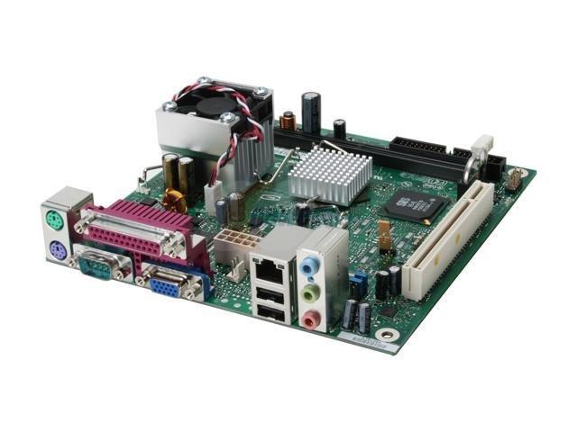 Intel D201GLV