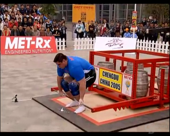 World Strongest Men TV