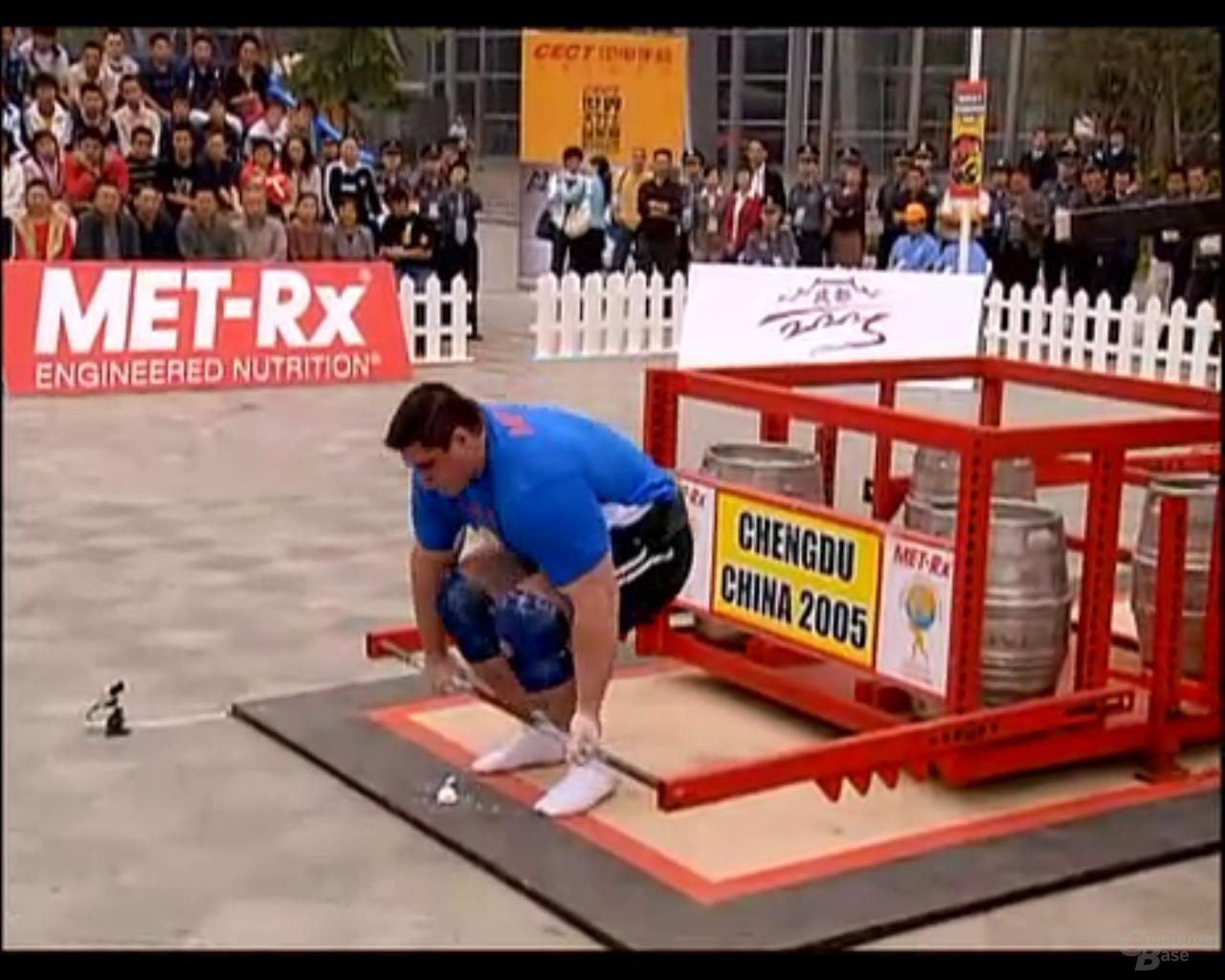 World Strongest Men TV
