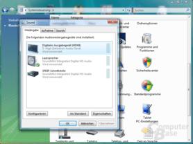 ATi Radeon HD 2000 HDMI-Ton