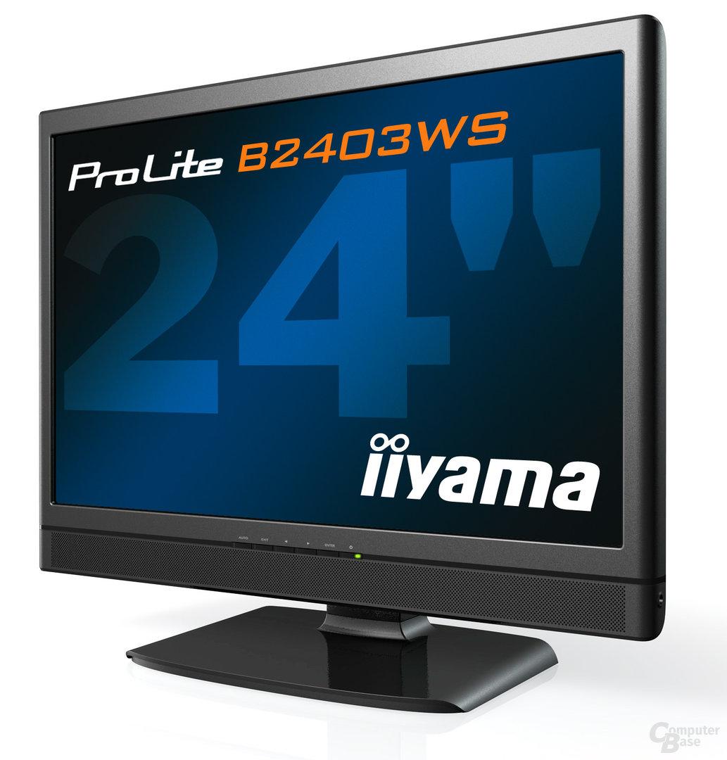 ProLite B2403WS
