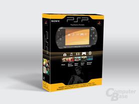 PSP Retail