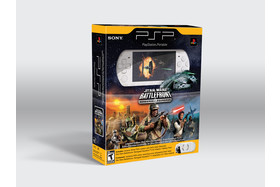 PSP Star Wars Battlefront