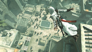 Assassin's Creed | E³, 11.07.07