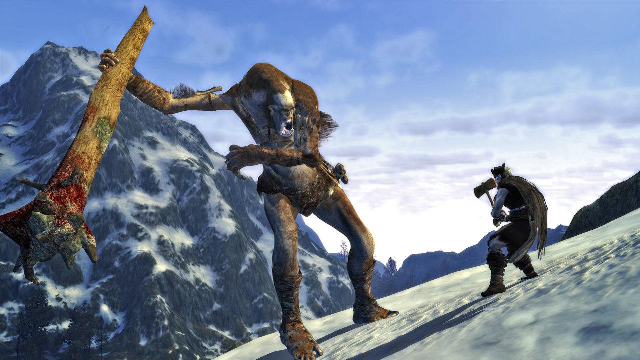 Age of Conan | E3, 12.07.07