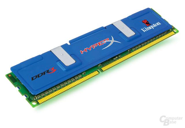 Kingston HyperX DDR3